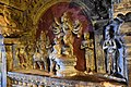 Brihadishwara Temple, Dedicated to Shiva, built by Rajaraja I, completed in 1010, Thanjavur (75) (23644613478).jpg