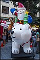 Brisbane Christmas Parade 2014-29 (15872506818).jpg