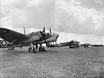 Bristol Blenheim - Wyton - Royal Air Force Bomber Command, 1939-1941. CH753.jpg