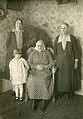 Brita Mattsson 4 generations c 1928.jpg