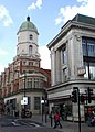 Brixton Post Office, Ferndale Road SW9 - geograph.org.uk - 1244254.jpg