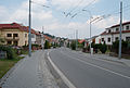 Brno-Nový Lískovec - Rybnická street.jpg