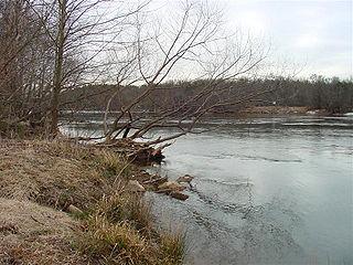 Broad River (Carolinas) river in North and South Carolina, United States