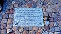 Brodnica. ... Duży Rynek ,tablica pamiątkowa .przed pomnikiem powstańca. - panoramio.jpg