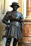 Bronzestatue von Karl der Kühne in Innsbruck.jpg