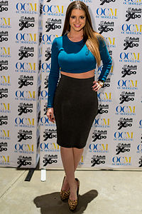 Brooklyn Chase AVN Expo 2015.jpg
