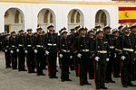Brotherhood, Spanish Marines share birthday tradition with American Allies 150227-M-DP395-126.jpg