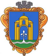 Coat of arms of Бровари