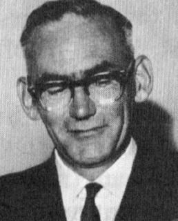 Bruce Barclay New Zealand politician