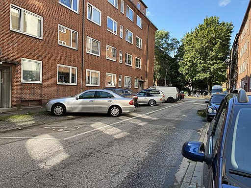 Brunckhorstweg