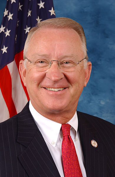 http://upload.wikimedia.org/wikipedia/commons/thumb/6/61/Buck_mckeon.jpg/390px-Buck_mckeon.jpg