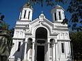 Bucuresti, Romania, Biserica Sfintii Voievozi, Calea Grivitei, Str. Sfintii Voievozi (3).JPG