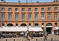 Building 15&15bis place of President Thomas Wilson, Toulouse.jpg