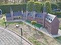 Building of Middelburg at Mini Europe 02.jpg