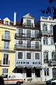 Buildings on Praça do Príncipe Real , Lisbon (23036948980).jpg