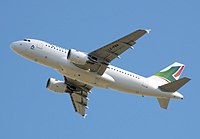 LZ-FBA - A319 - Bulgaria Air