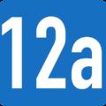 Bundesstrasse 12a Oesterreich.png