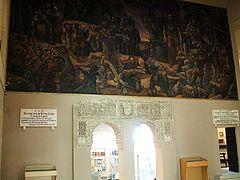 Burgos - Arco de Santa Maria 02.JPG