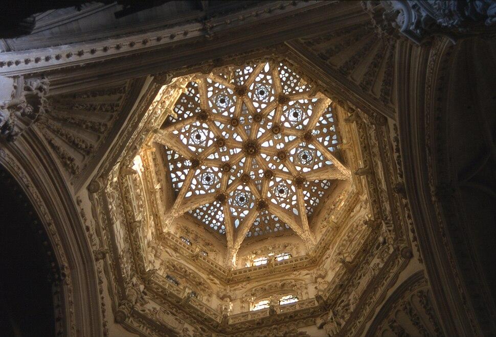 Burgos Kathedrale Innen
