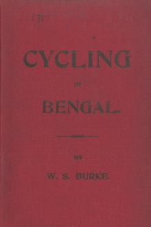 Burke, W.S. - Cycling in Bengal (1898).djvu