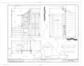 Bush-Holley House, 39 Strickland Road, Cos Cob, Fairfield County, CT HABS CONN,1-COSCOB,1- (sheet 13 of 18).png