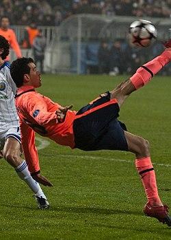 Lista över fotbollstermer – Wikipedia e10a99d57ac68