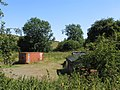 By the old railway - geograph.org.uk - 205502.jpg