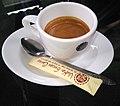 Cà phê rang xay Khe Sanh ở quán VinKoi Đông Hà (1).jpg