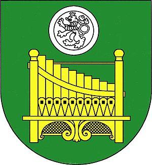 Cítoliby - Image: Cítoliby znak