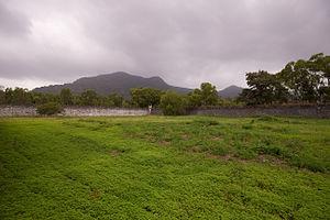 Côn Sơn Island - Côn Đảo Prison