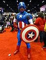 C2E2 2015 - Captain America (17118981988).jpg