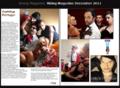 CARLOS NÓBREGA Rising Magazine December 2011 HP MagCloud1.png
