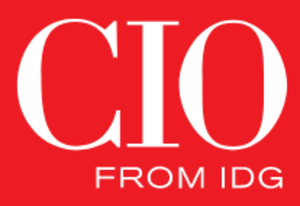 CIO magazine - Image: CIO magazine logo