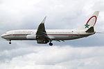 CN-ROH Boeing 737-800 RAM (14807510673).jpg