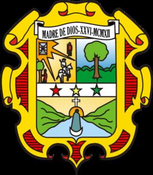 Madre de Dios Region