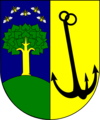 COA bishop CZ Lindauer Josef Ondrej.png