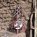 COLLECTIE TROPENMUSEUM Een Nunuma of Winiama masker TMnr 20031563.jpg