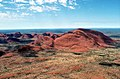CSIRO ScienceImage 1259 Aerial view of Kata Tjuta Mount Olga.jpg