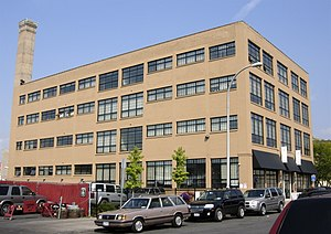 C. W. Snow and Company Warehouse - Image: CW Snow Warehouse