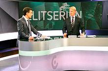 Elitserien 2008 01 11