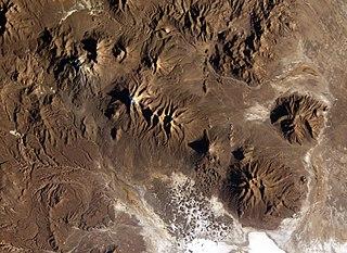 Cabaray mountain