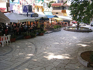 Ehden - Cafes at Ehden