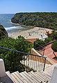 Cala n Porter, Menorca - panoramio (2).jpg