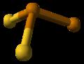 Calaverite-Te-coordination-3D-balls.png