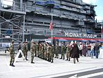 California CAP cadets visit USS Midway.JPG