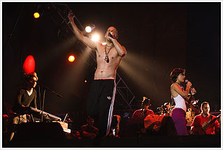 Calle 13 (band) Puerto Rican band