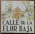 Calle de la Flor Baja (Madrid).jpg