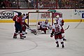Cam Ward making a save (4375798153).jpg