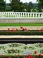 Cambridge American Cemetery - Near Madingley - Cambridgeshire - England - 06 (27656447533).jpg