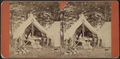 Campers sitting under tent, by A. C. McIntyre 2.png